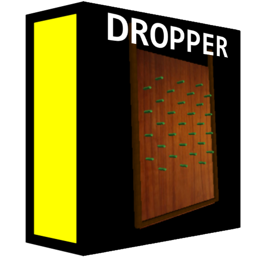DROPPER 棋類遊戲 App LOGO-APP試玩