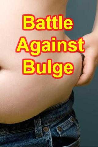 Battle Against Bulge Eating