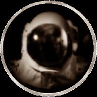 ASTRONAUT  Dark Side Of Galaxy 1.6