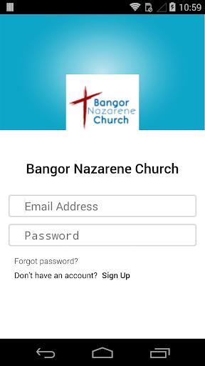 Bangor Nazarene Church