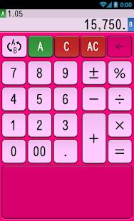 Twin Calculator Screenshot 12