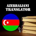 Azerbaijani English Translate icon