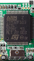Screenshot of Magnifier & Microscope [Cozy]