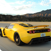 Hennesey Venom GT Wallpaper HD