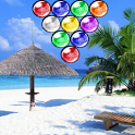 Bubble Shooter Tropical icon