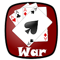 War - Card game Free icon