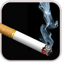 Virtual Cigarette Simulator icon