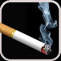 Virtual Cigarette Simulator icon