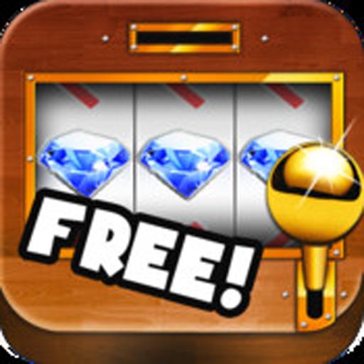 Slot Machine - Free Respin