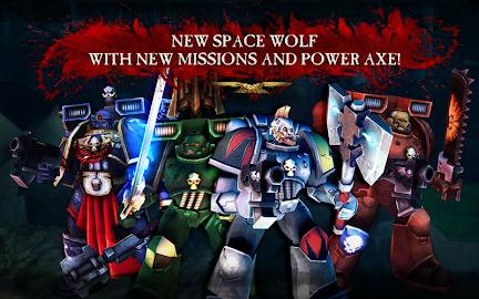Warhammer 40,000: Carnage Screenshot 34