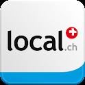 Swiss Phone Book logo