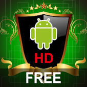 DroidGuard HD