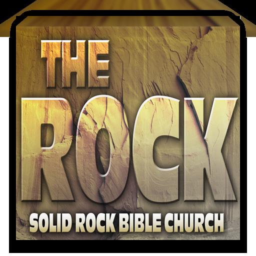 Solid Rock Bible Church 教育 App LOGO-APP試玩