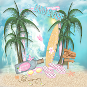 Sand & Surf GO LOCKER THEME