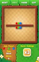 Screenshot of Denki Blocks FREE Daily Puzzle