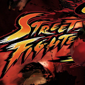 Street Fighter HD Wallpapers icon