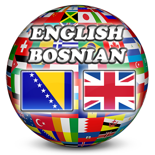English Bosnian Dictionary