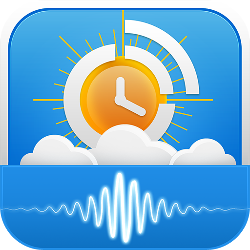Arabic Speaking Clock 工具 App LOGO-硬是要APP