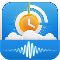 Arabic Speaking Clock 1.3