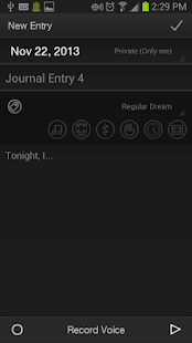 Lucid Dreamer - screenshot thumbnail