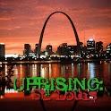 Uprising: St. Louis logo