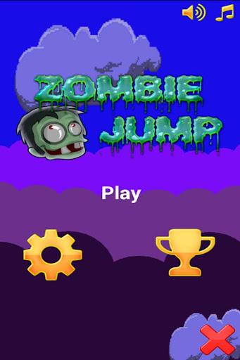 Super Zombie Jumper