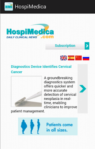 HospiMedica