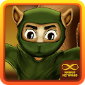Ninja Squirrel icon