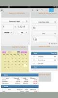 Screenshot of AppPack 02 - PIM