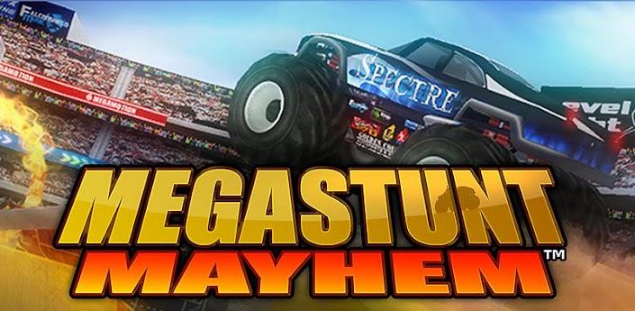 MEGASTUNT™ Mayhem Pro