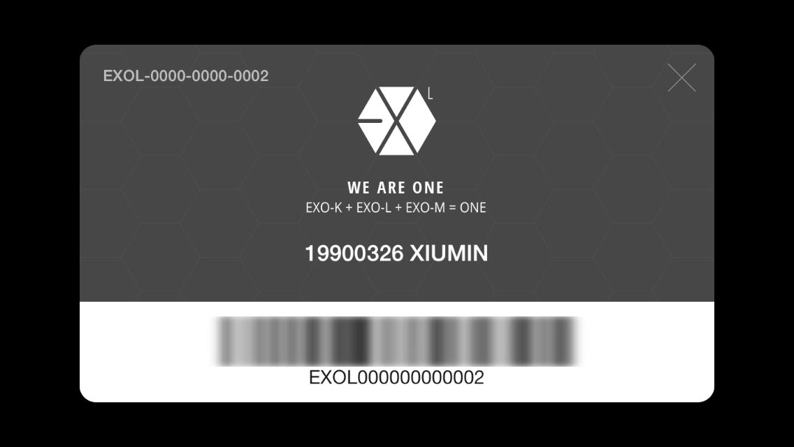 EXO-L- screenshot