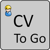 CV To Go - Jan Schoubo