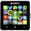 Notifier for SmartWatch icon