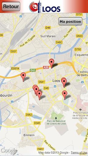 【免費通訊App】Loos-APP點子