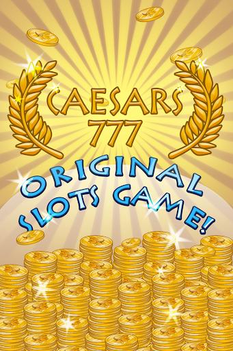 Adventure Ceasars Slots PRO