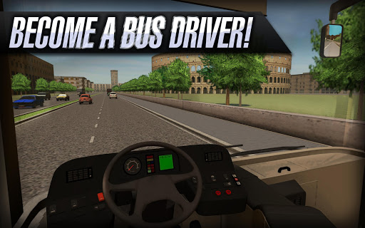 Bus Simulator 2015 2.3 screenshots 2
