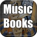 Music Books icon