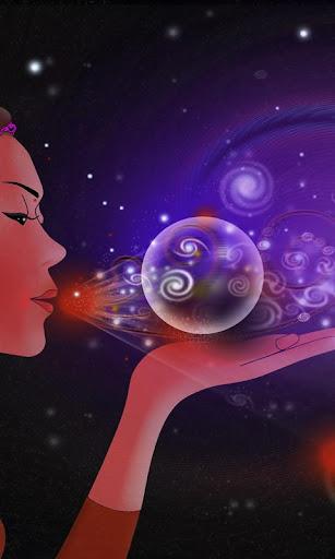 Cosmología fractal