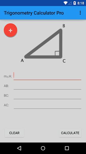 Trigonometry Calculator Pro