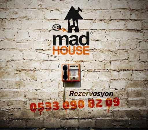 Mad House Parti Evi