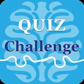Quiz Challenge Général