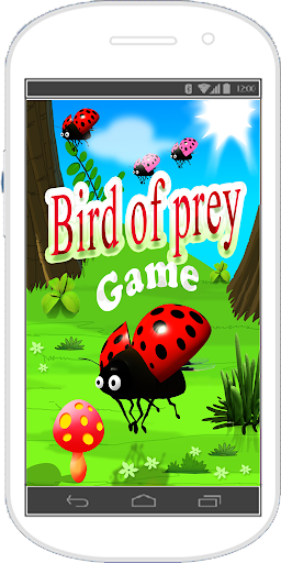 Bird of prey game