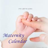 MaternityCalendar