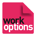 Workoptions Jobs logo