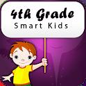 4th Grade icon