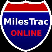 MilesTrac Online