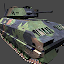 Action Tank Racing