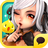 Free Download 몬스터 길들이기 for Kakao APK for Samsung