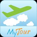 MyTour.com.hk icon