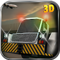 Airport Tow Truck Simulator 3D 1.0 icon